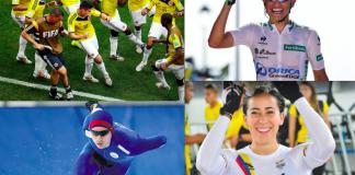 Sports in 2018