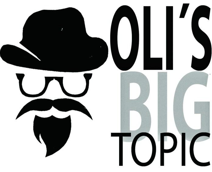Oli's Big Topic, bitter foreigner