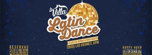 Latin Dance Classes @ La Villa | Bogotá | Bogotá | Colombia