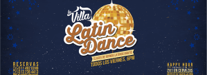 Latin Dance Classes @ La Villa | Bogotá | Bogotá | Colombia