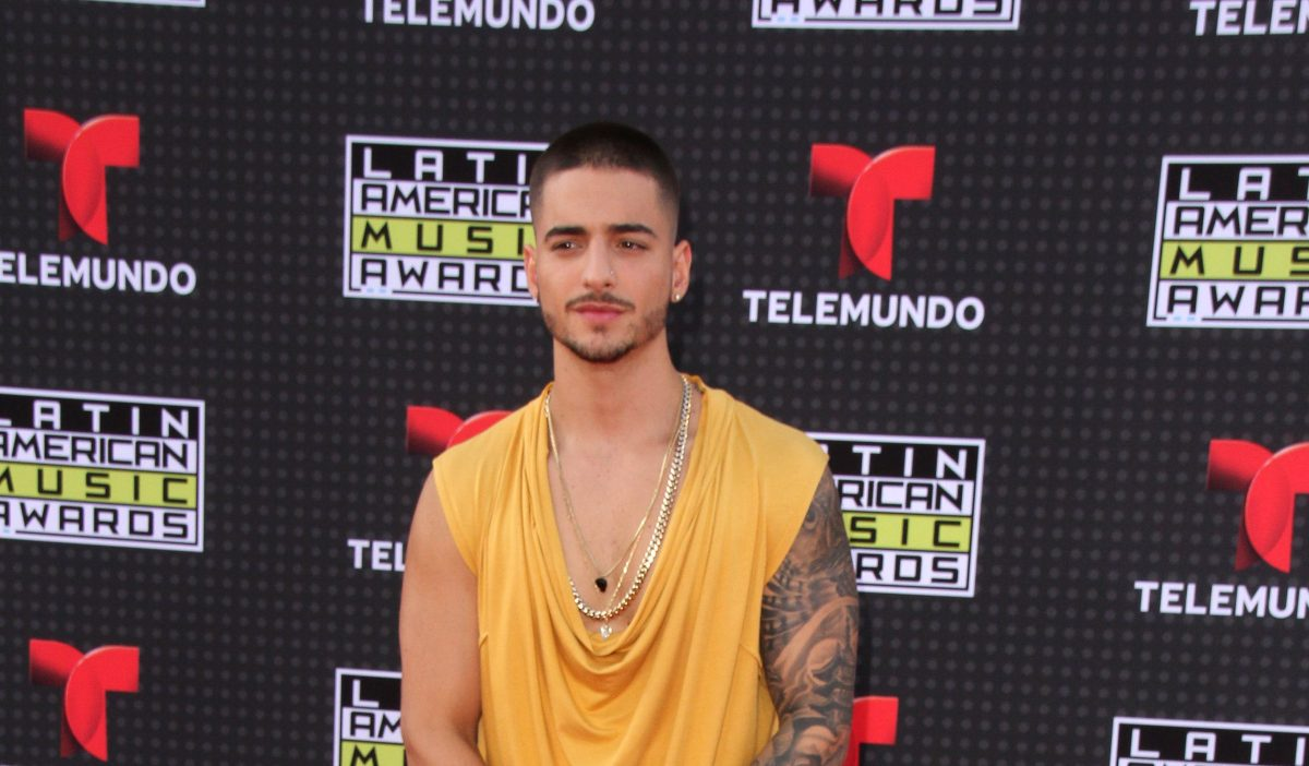 Petition in Spain calls for Maluma concert to be cancelled