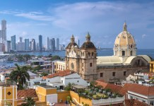 Cartagena Environmental Sustainability