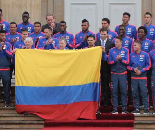 colombia world cup roster