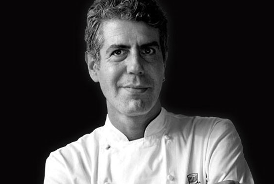 anthony bourdain colombia
