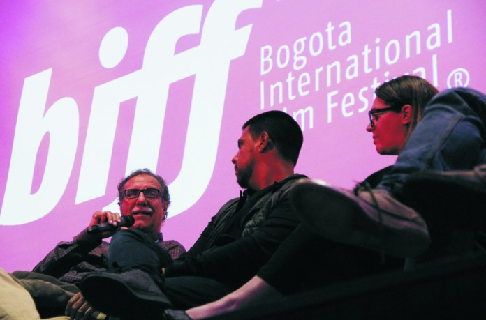 Bogotá International Film Festival