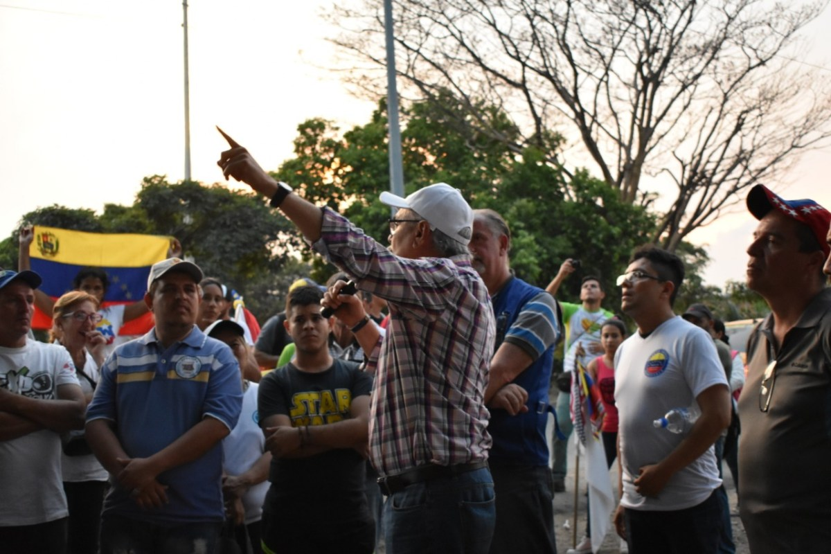 """""""February 23 or never!"""": Cúcuta in centre of political storm as aid showdown looms"""