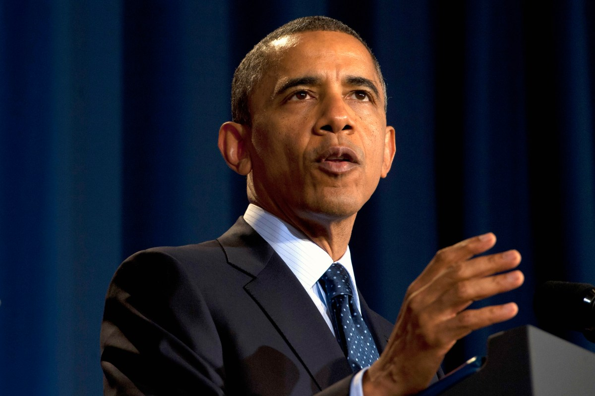 Barack Obama coming to Colombia to speak at the EXMA conference