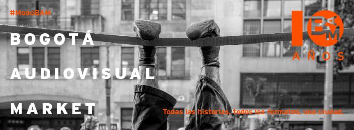 Bogota Audiovisual Market 2019