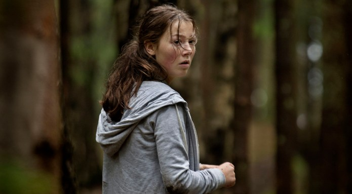 Utøya: July 22 is somewhere between a stageplay, a dystopian novel and a war documentary.