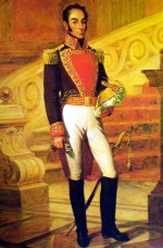 Independence day is a day to remember, Bolívar played an important role.