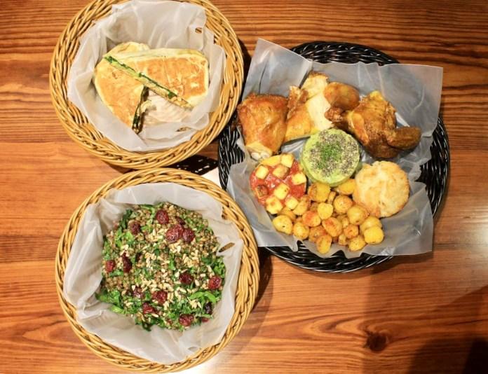 Bogotá Restaurants
