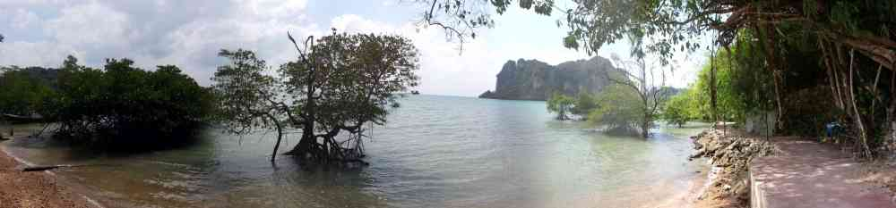What to do in Railay Thailand