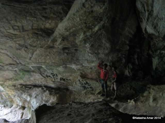 Ravana Cave, Sri Lanka