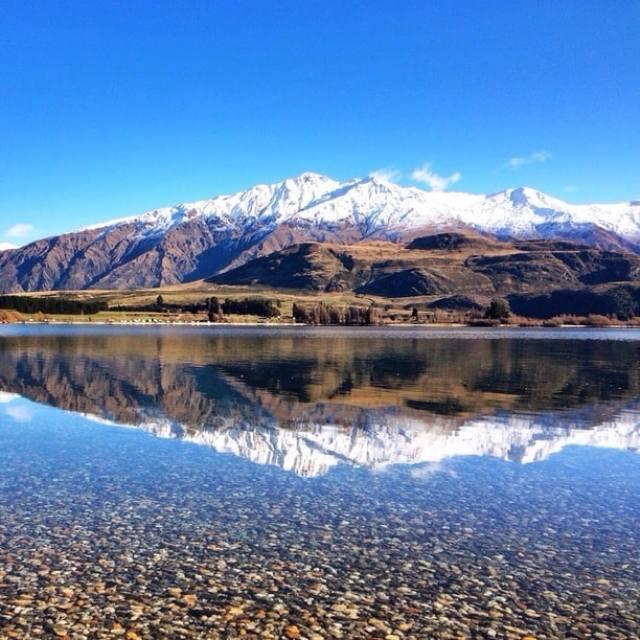 Wanaka Best Ski Resorts in The World