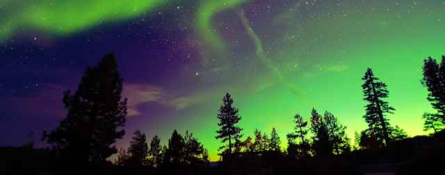 Chase the Northern Lights in Iceland? Yes, please!