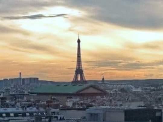 EiffelTower_TheCulinaryTravelGuide