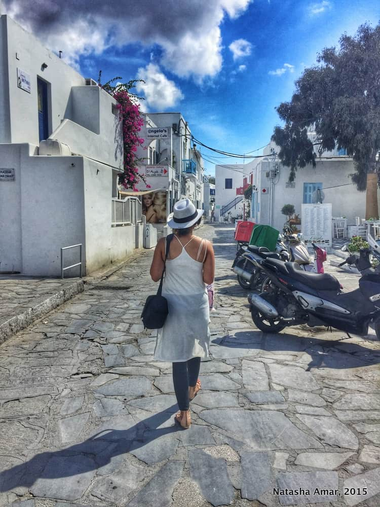 What to do in Mykonos: Top Things to Do in Mykonos for Two Days plus general tips and advice to help plan your trip.