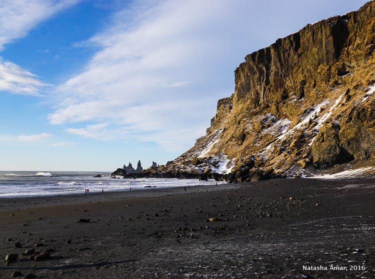 Iceland South Coast in Two Days