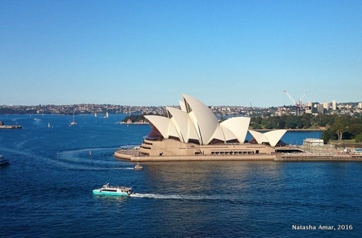 What to do in Sydney for 4 days: