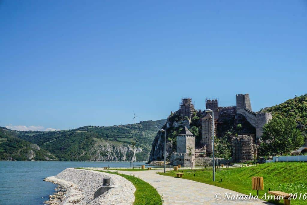 Golubach Fortress: An Iron Gates Cruise on the Danube in Serbia