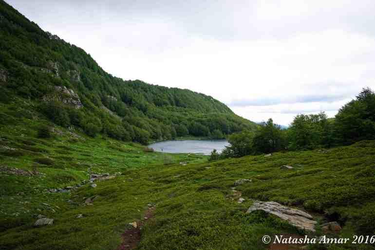 Lago Baccio Italy