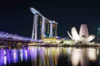 Visiting Singapore