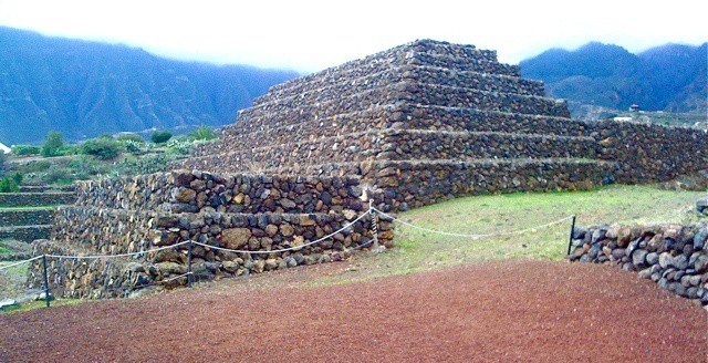 5 Incredible Reasons to go to Tenerife: A different kind of pyramids
