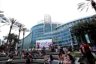 What to do in Anaheim Other Than Disneyland: Anaheim Convention Center