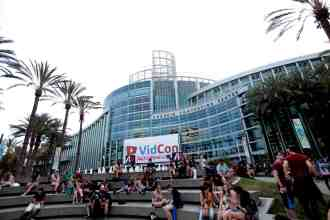 What to do in Anaheim Other Than Disneyland: Anaheim Convention Center
