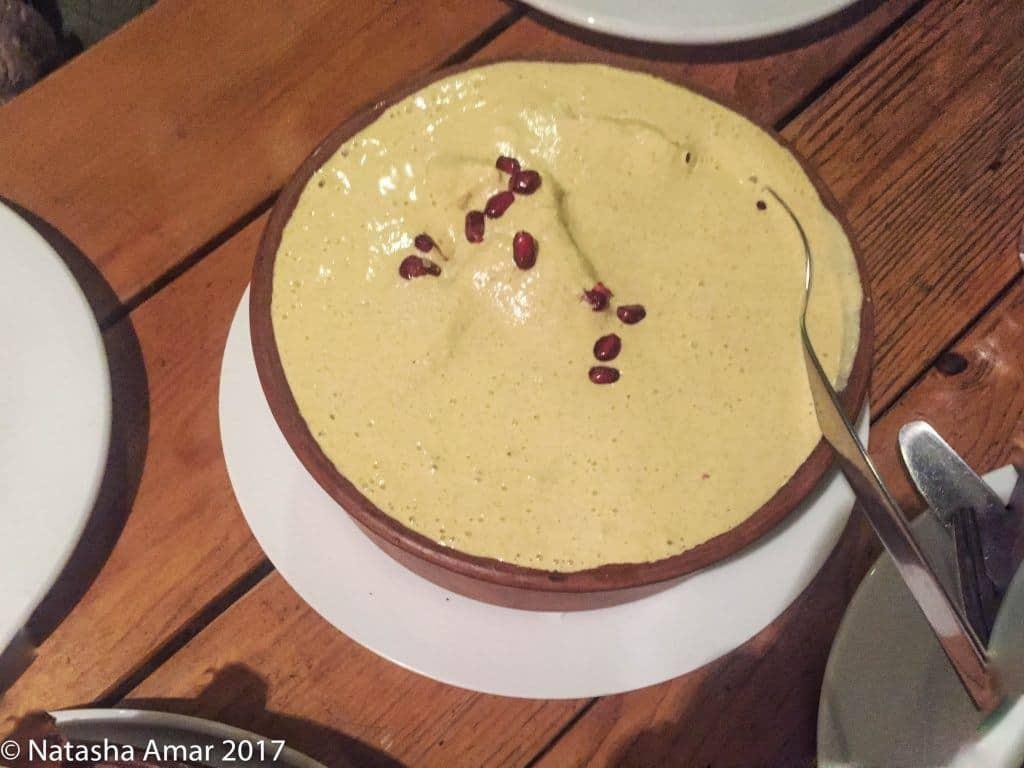 Georgian Cuisine: Don't miss the food in Georgia