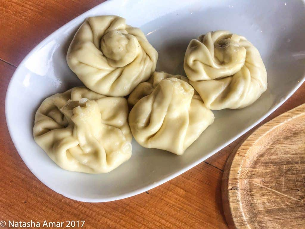 Georgian Cuisine: Don't miss the food in Georgia