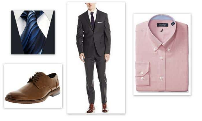 35488fb14492 Shirt/ Shoes/ Suit / Top. What To Wear in Dubai: The Ultimate Dubai Packing  List tells you how to pack