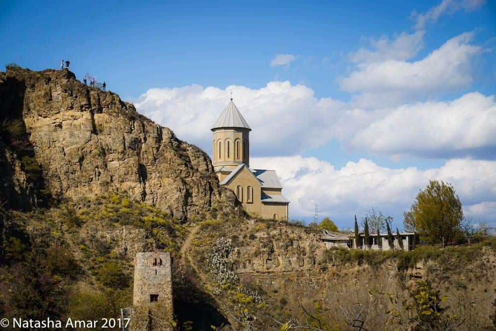 Things to do in Tbilisi: Explore the Old Town