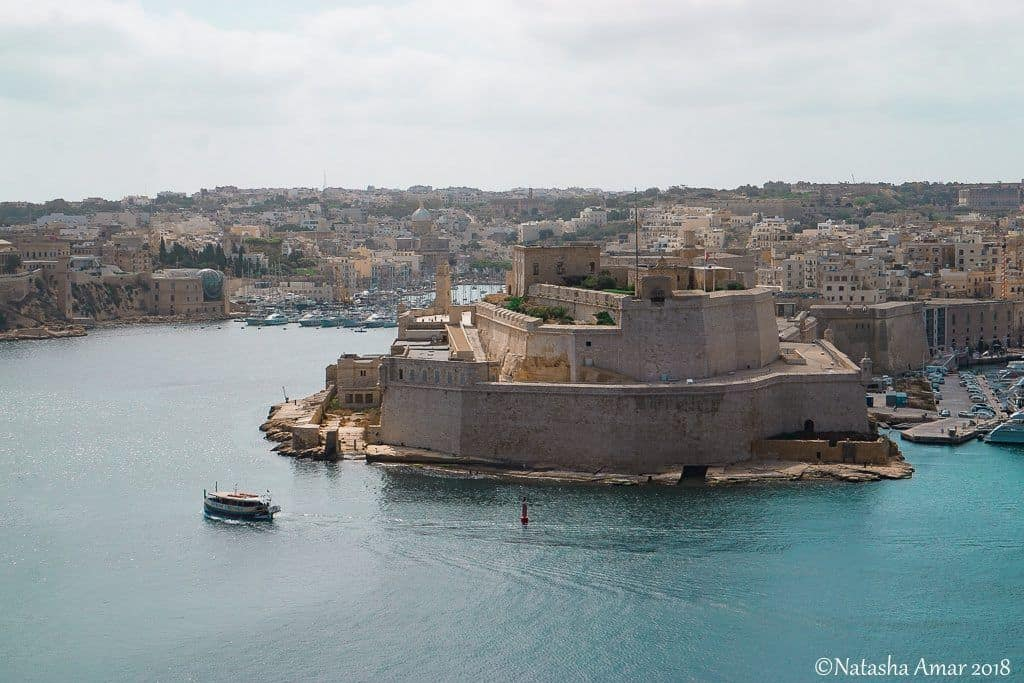 Best things to do in Valletta, Malta: What to see, do and attractions in the Baroque gem that is Valletta, the capital of Malta and the European Culture of Capital 2018 plus tips and recommendations to make the most of your trip.
