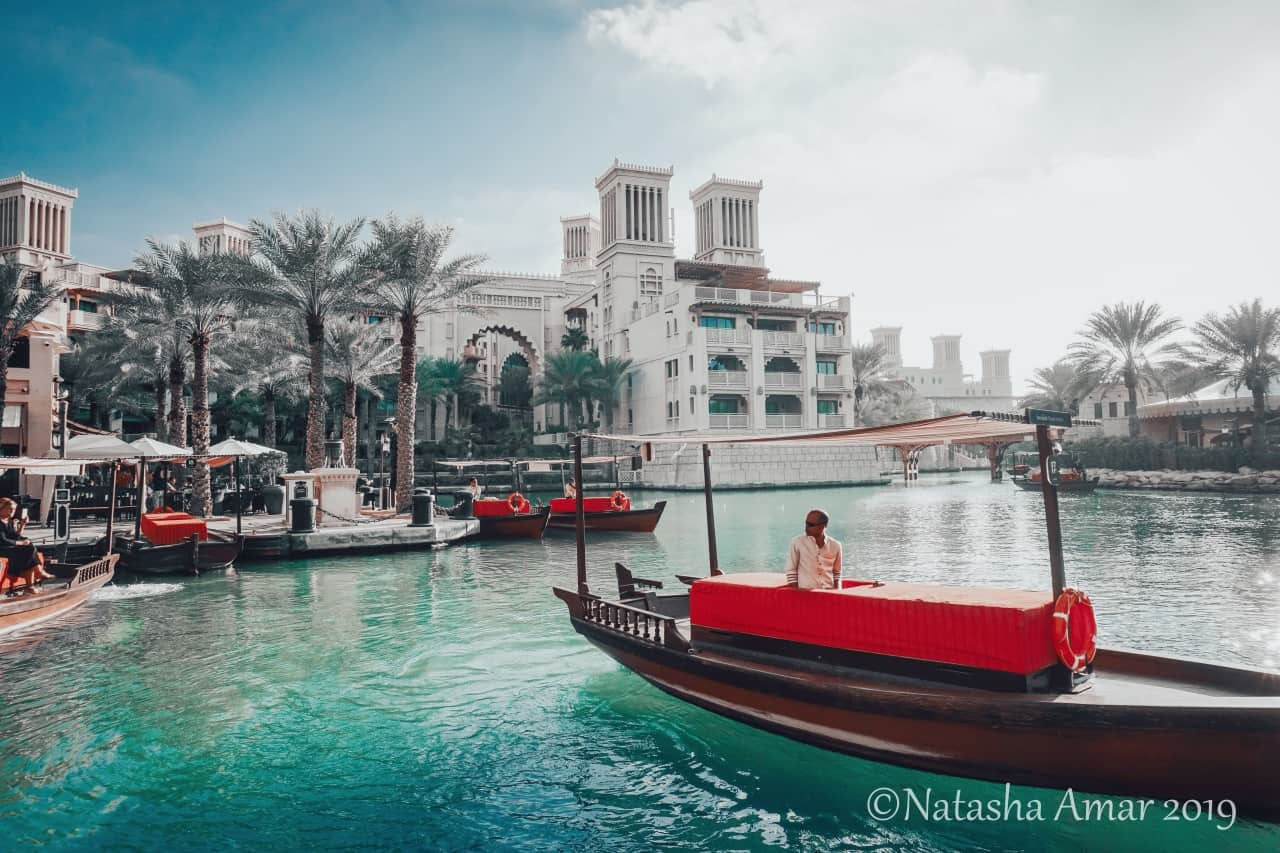 Best Places to Visit in Dubai for free: Cheap Free Things to Do in Dubai in 2019