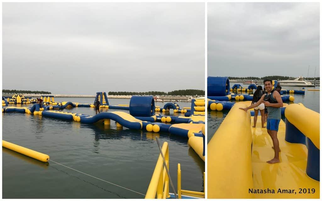 Aqua Fun waterpark