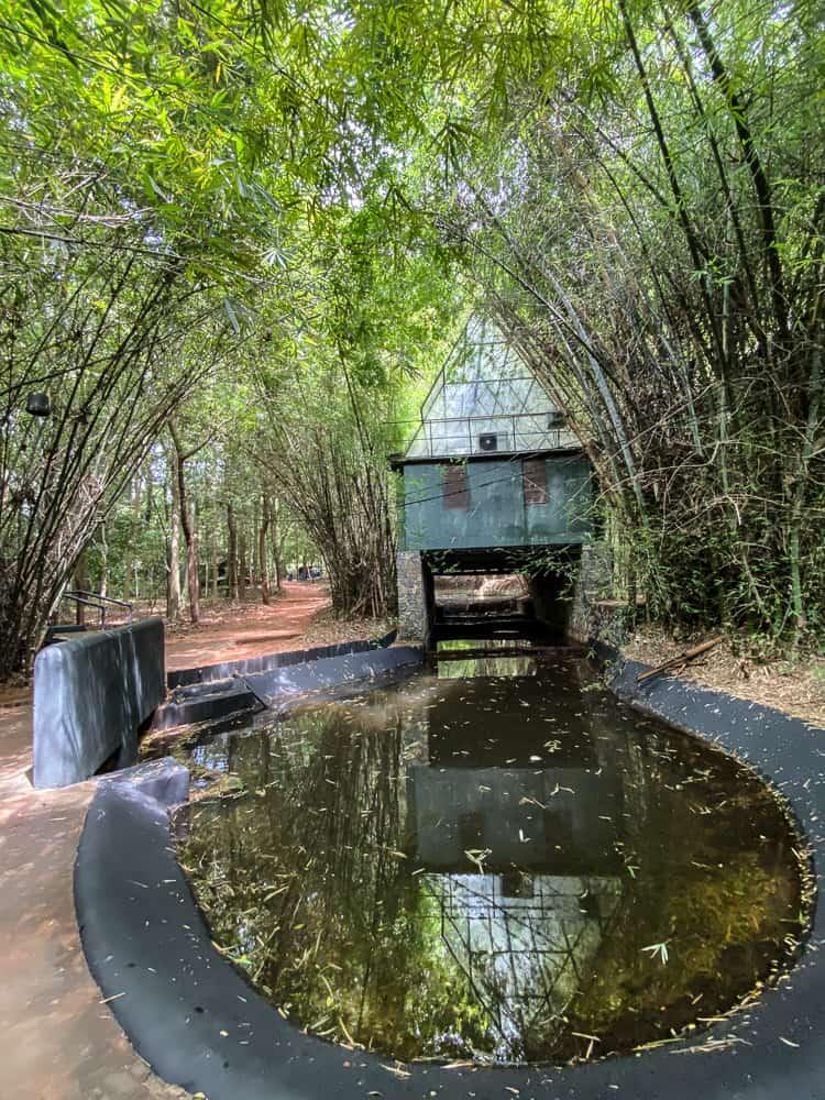 Diyabubula: Stay in a Glass-Roofed Villa At This Eco Lodge in Sri Lanka