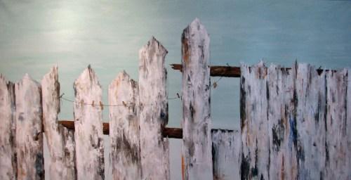 Marysia Schultz | A Few Last Silences