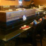 sushi Bar at Izumi Steakhouse
