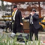 Blues Brothers Rock and Soul Revue at Idaho Botanical Gardens 10