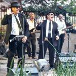 Blues Brothers Rock and Soul Revue, Idaho Botanical Gardens 6