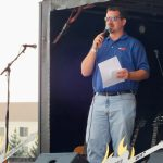 KBOI helped by getting crowd ready for BBQ awards