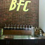 Fry Sauce Buffet