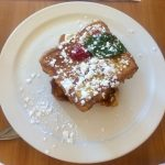 Stuffed French Toast at The Griddle