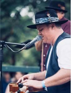 Jason Robert Band On Tour: Upcoming Blues And Americana At