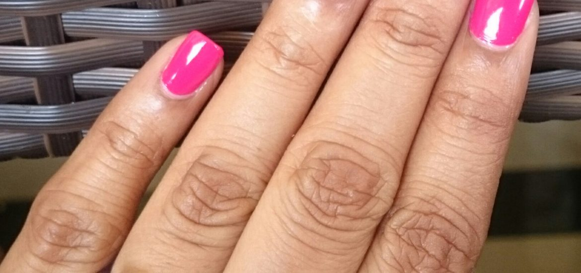 All About Gel Nails The Procedure And Misconceptions