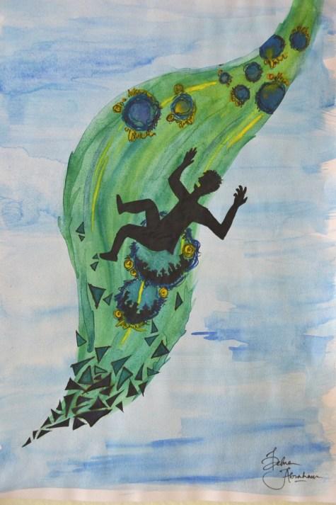 Illustration- Delna Abraham