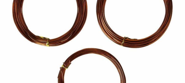 Bonsai Wire