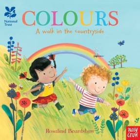 -National Trust- Colours, A Walk in the Countryside-247084-1