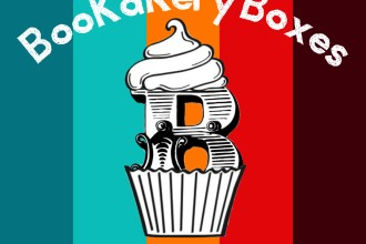 Bookakery Boxes - Open for Business